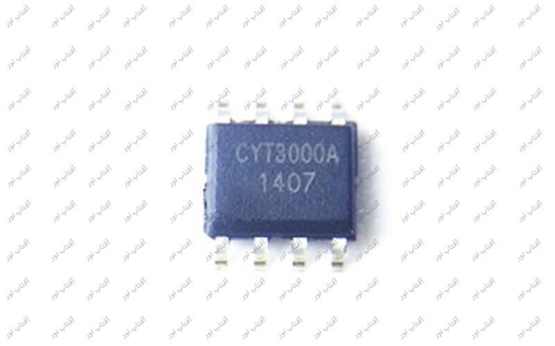 CYT3000A