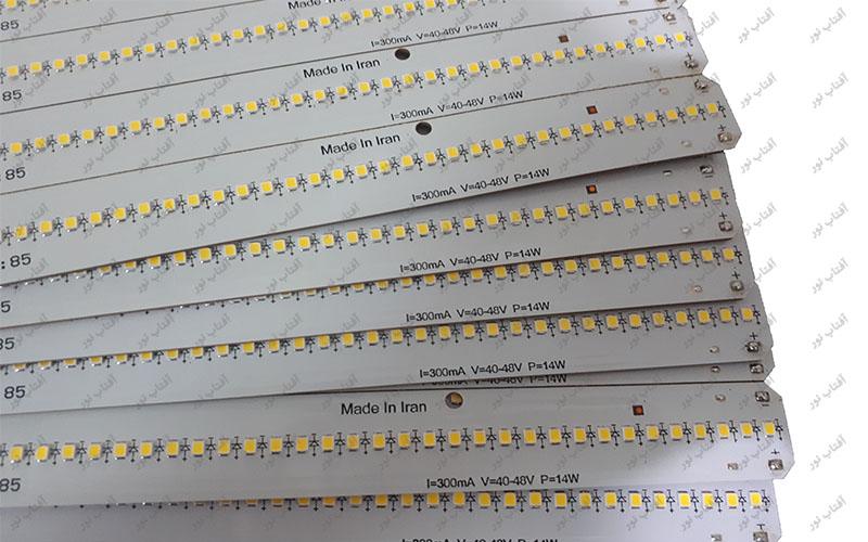 line_LED